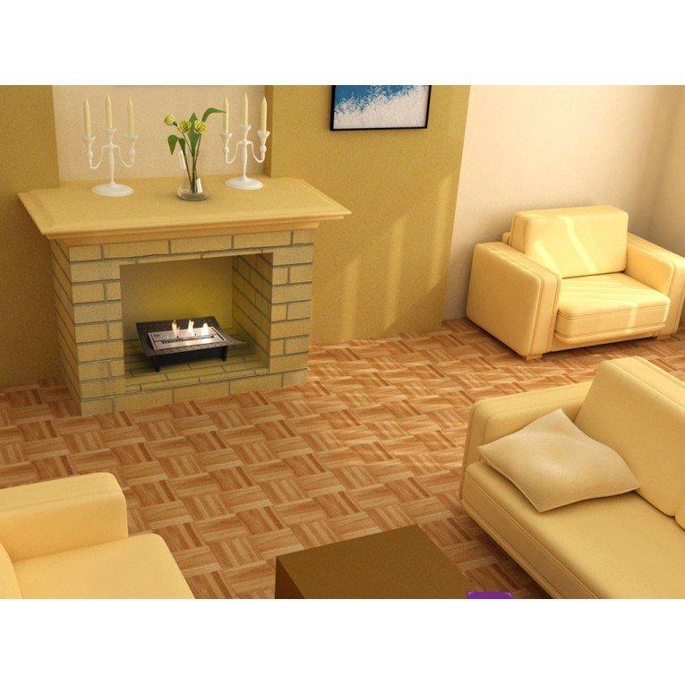 chemin e bio ethanol tf03 de purline chemin e de table. Black Bedroom Furniture Sets. Home Design Ideas