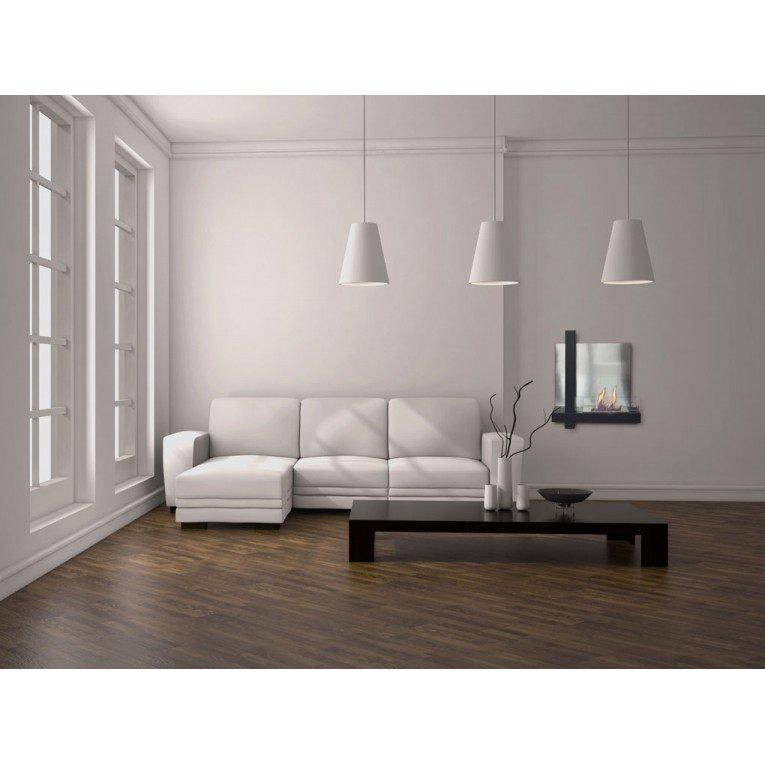 chemin e murale bio thanol musa de purline puissance et l gance. Black Bedroom Furniture Sets. Home Design Ideas