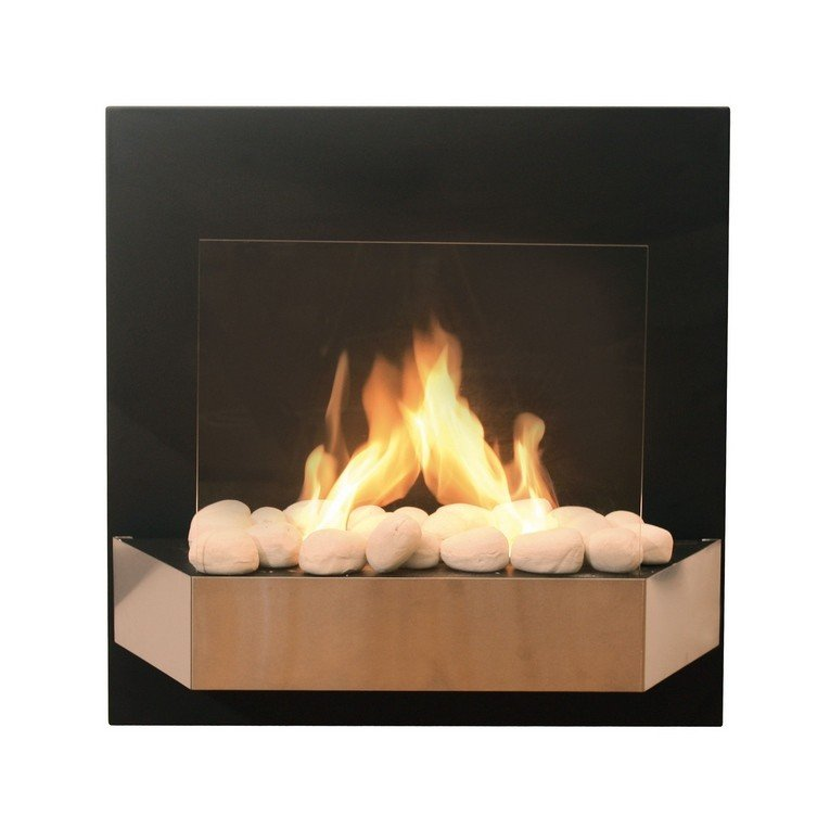 cheminee bio ethanol purline. Black Bedroom Furniture Sets. Home Design Ideas