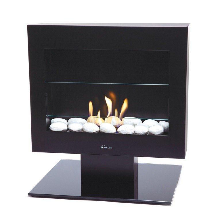 chemin e bio ethanol design gaya. Black Bedroom Furniture Sets. Home Design Ideas