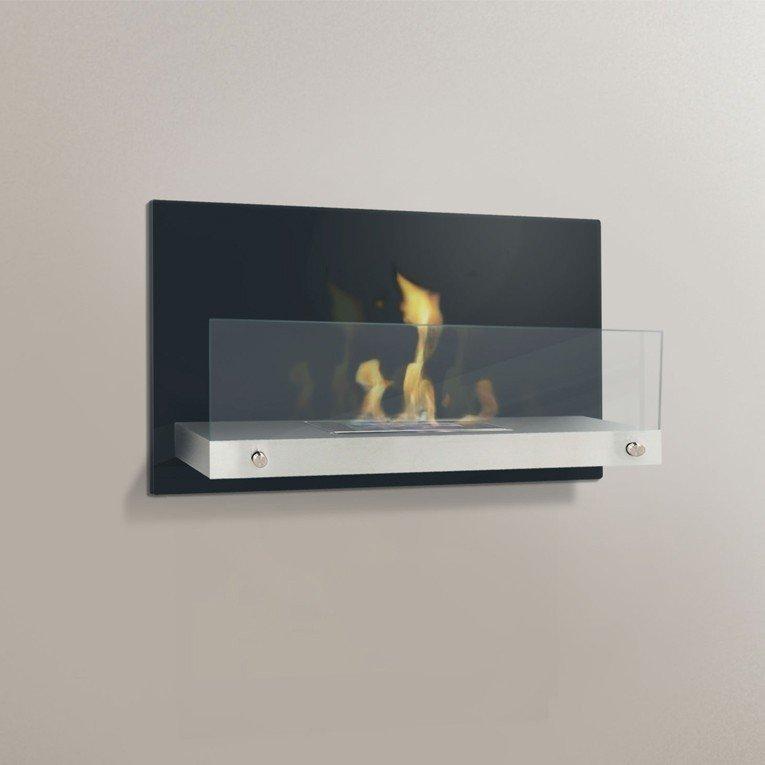 cheminee bio ethanol verre. Black Bedroom Furniture Sets. Home Design Ideas