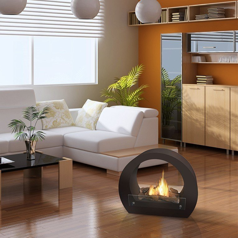 cheminee bio ethanol utilisation. Black Bedroom Furniture Sets. Home Design Ideas
