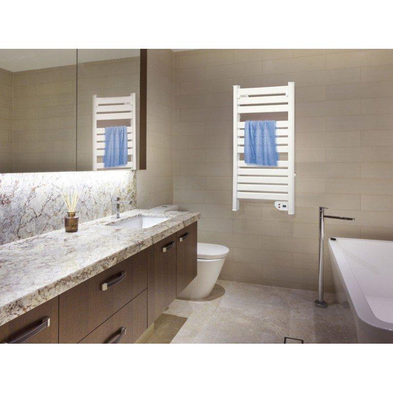 ntw-10 de purline, un sèche serviette chauffage de salle de bain ... - Chauffage Salle De Bain Seche Serviette