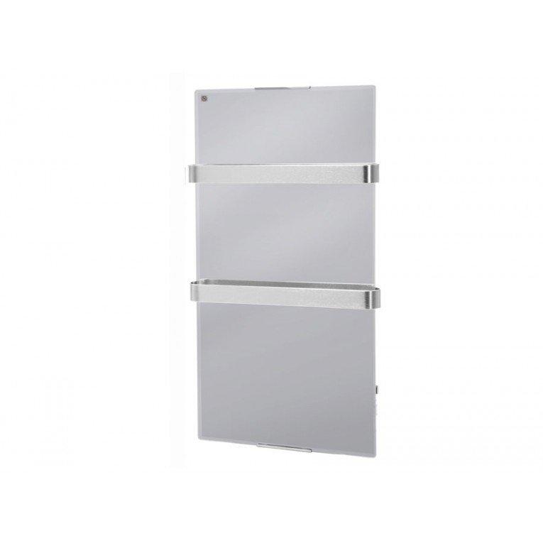 ZAFIR V600T LUX, radiateur sèche-serviettes électrique Purline extra ...