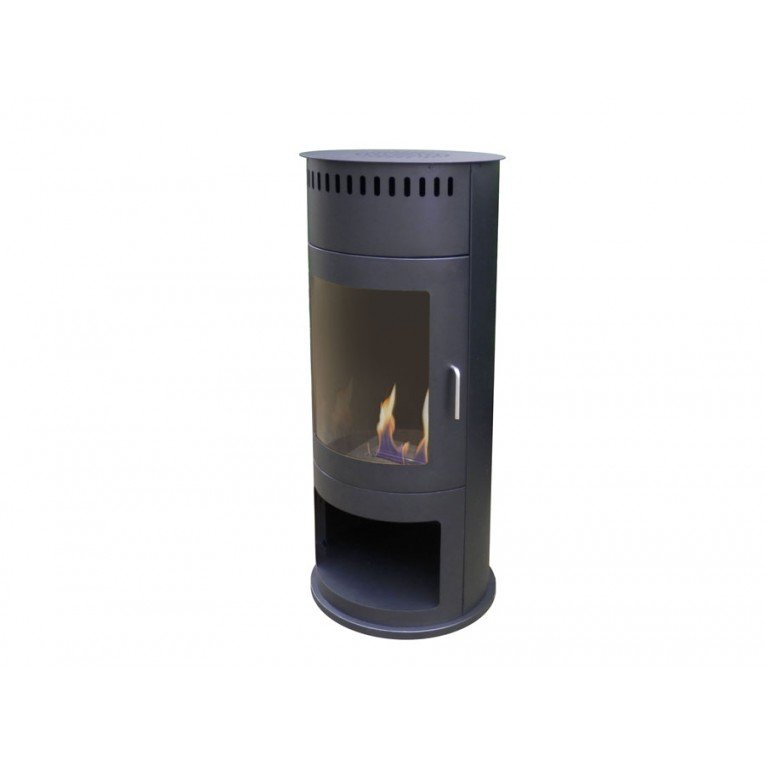 talia b floor bioethanol fireplace purline pyramidal biochemin e. Black Bedroom Furniture Sets. Home Design Ideas