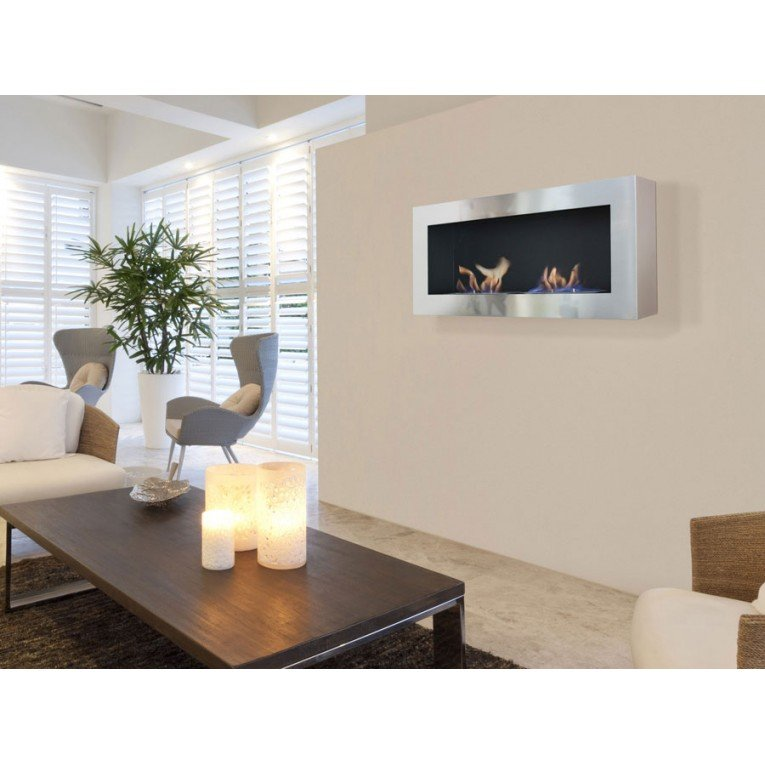 afrodita chemin e murale bio thanol fa on torch re pour. Black Bedroom Furniture Sets. Home Design Ideas