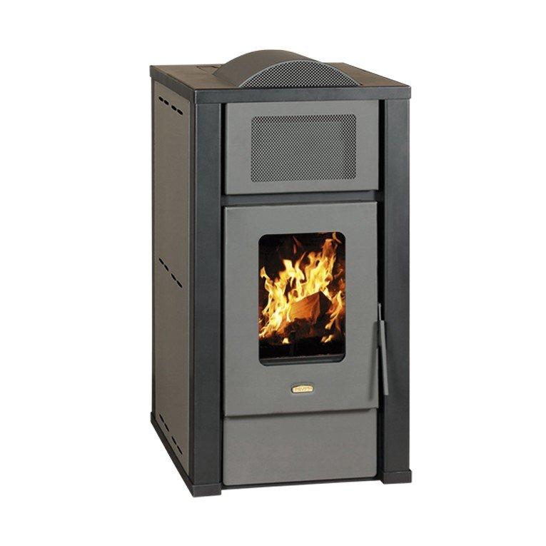 plw13 po le a bois chaudi re a grannule pellet puissant et. Black Bedroom Furniture Sets. Home Design Ideas