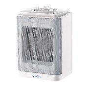1500 Watts ceramic heater, small but powerful