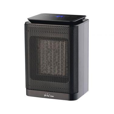 Chauffage soufflant Purline F20, céramique d'appoint 1500 Watts, un concentré de technologie.