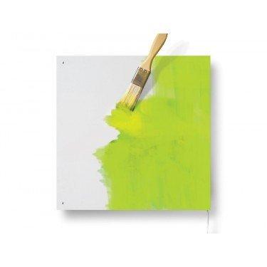 Purline HOTI ECO Un panneau rayonnant céramique personnalisable prêt a peindre