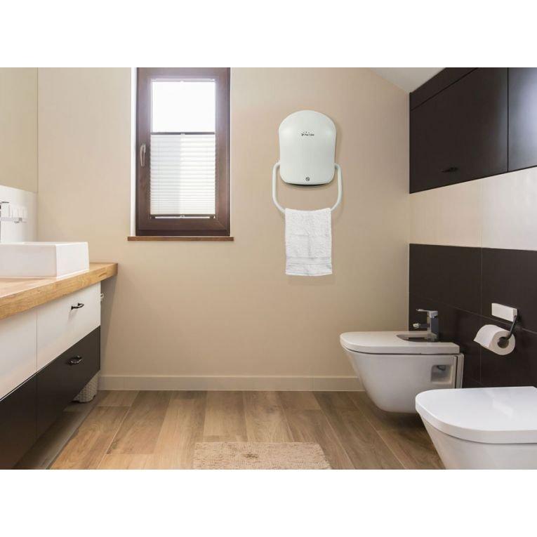 hoty m70 de purline chauffage lectrique soufflant c ramique pour 20 m ideal pour une salle de. Black Bedroom Furniture Sets. Home Design Ideas