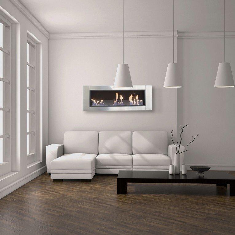chemin e bio ethanol hecate tr s grande taille. Black Bedroom Furniture Sets. Home Design Ideas