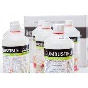 Bioéthanol Liq 12 citronnelle de PURLINE®, 12 bouteilles de 1 litres de bio éthanol avec Fragrances citronnelle Premium !