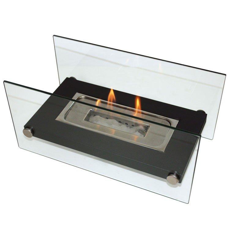 Chemin e bio thanol de table ultra design super prix for Cheminee de table bioethanol